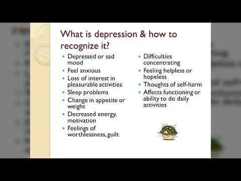 Stress, Anxiety, Depression and Cardiac Health