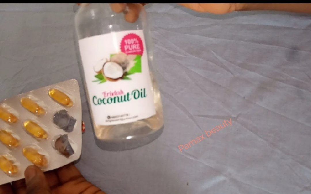 Wow! How To Use Fish Oil And Coconut Oil For Men | Fish Oil Benefits