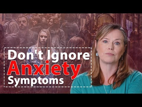 3 Symptoms Of Anxiety You Should Never Ignore | BetterHelp