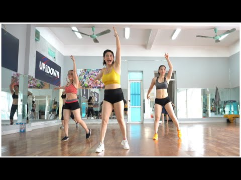 The Fastest Weight Loss Exercise – Fat Burning by Aerobic Workout (Once a Day) | Eva Fitness