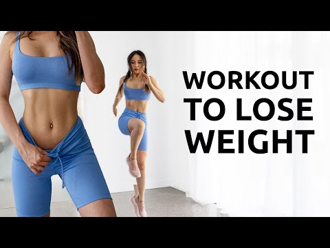 Do This Workout To Lose Weight | 2020 2 Weeks Shred Challenge