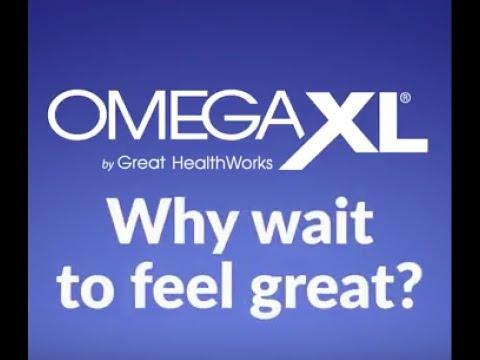 Omega XL versus Fish Oil