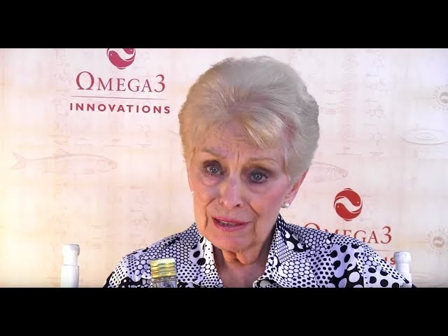 Three Omega Cure Believers Share How Fish Oil Relieved Their Joint Pains