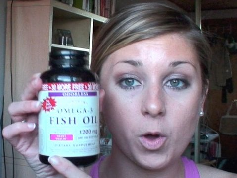 The Top Vitamin For Weight Loss and Health – Fish Oil