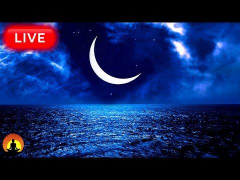 🔴Sleep Music 24/7, Sleep Meditation, Relaxing Music, Meditation Music, Spa, Study, Sleeping Music