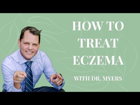 Treating Eczema | Utah Valley Dermatology